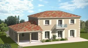 plan maison 7 chambres construction 86 fr plan maison étage traditionnel de type 7