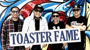 Toaster Band Toaster Fame Profil Band Indie