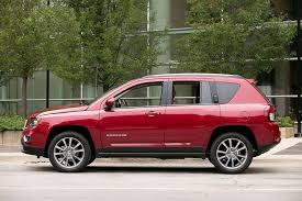 price of 2015 jeep compass 2015 jeep compass our review cars com