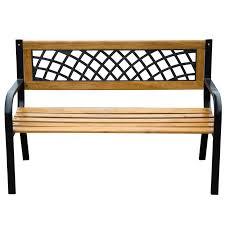 outdoor benches you u0027ll love wayfair