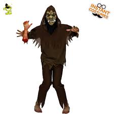 Scary Guy Halloween Costumes Scary Mens Costumes Promotion Shop Promotional Scary Mens