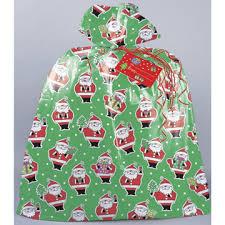 gift bags supplies santa jumbo gift sack