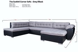 standard couch height standard couch size large size of sofa apartment size sofa