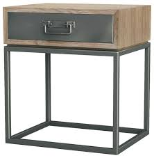 metal nightstands and bedside tables up to 70 off free