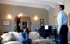 Office Set Design Set Design On Scandal Olivia Pope U0027s Apartment And Office