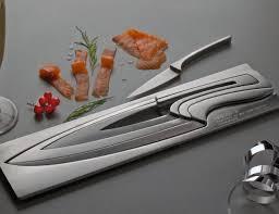 Kitchen Knive Set Deglon Meeting Knife Set Gadget Flow
