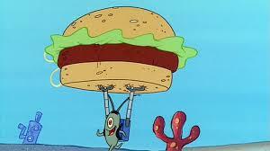 Spongebob Krabby Patty Meme - how to make a real life krabby patty from spongebob squarepants