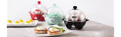 amazon black friday oxo on 9 cup amazon com dash rapid egg cooker black electric egg cookers