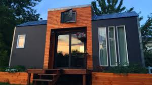 Tiny Home For Sale by Bright And Modern Tiny House For Sale 176 Sq Ft Amazing Small