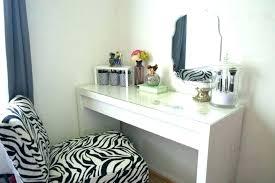 mirrored makeup vanity table silver makeup vanity vanity table white vanity mirror small makeup