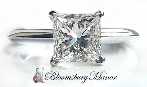 price tiffany rings images Tiffany co 1 52ct princess cut diamond engagement ring jpg