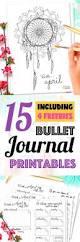25 unique bullet journal printables ideas on pinterest bullet