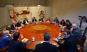 katalonien die verschobene unabhängigkeit diepresse com