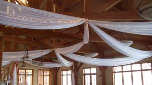 ceiling draping ceiling draping encore events