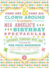 122 best circus party images on pinterest carnival parties