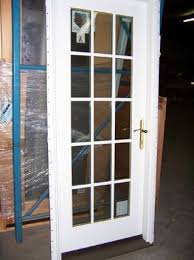 French Door Company - single patio doors wardco window and door manufacturing