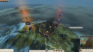 2 total war siege what does a skull above an army in rome 2 total war arqade