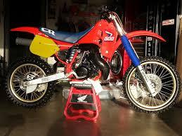 honda cr 500 1987 honda cr500 yz450fpilot u0027s bike check vital mx