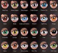 night vision contact lenses cool lenses tech