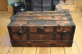 Vintage Trunk Coffee Table Trunk Coffee Tables Pier One Coffee Table Attractive Mahogany