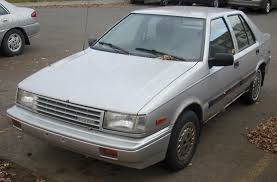 marooned friday fun thread bad foreign cars of the 1980s