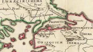 Uri Map File Banduri And Lisle Imperii Orientalis Et Circumjacentium