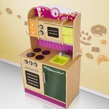 cuisine enfant en bois cuisine en bois pour enfant le bois chez vous