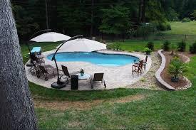 swimming pool design gallery carolina pool consultants charlotte
