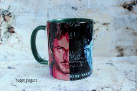 buy mug heroes sherlock breaking bad hannibal house md on