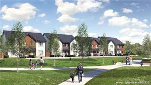 4 bedroom homes 4 bedroom homes ternlee kilcoole co wicklow sherry fitzgerald
