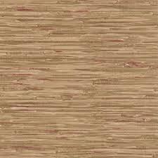 brewster 414 44139 faraji light brown faux grasscloth wallpaper