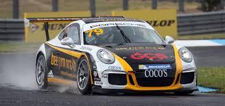 jordan lamborghini jordan love racing perth western australia