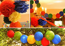 year old boy birthday party ideas at home birthday decoration