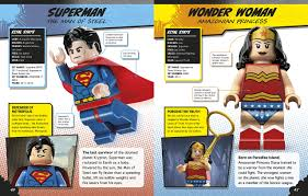 lego dc super heroes character encyclopedia dk 9780241199312