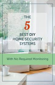 diy home security system ratings home
