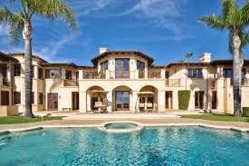 extravagant mediterranean inspired estate