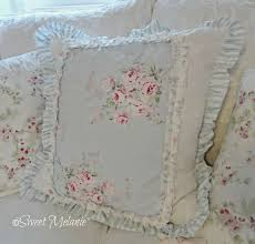 Shabby Chic Cushions by 41 Best Shabby Chic Pillows Images On Pinterest Shabby Chic