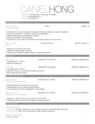 Job Getting Resume by Resume Examples Templates The Good 13 Resume Format Examples For