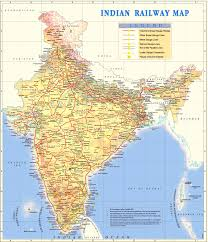 Delhi India Map by Indian Railway Map Trains Pnr Status