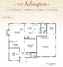 Foyer Plans New Home Floor Plans Hillsborough Nj Home Designs Hillsborough Nj