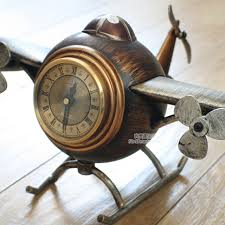 free shipping via dhl vintage style desk table clocks alarm clock