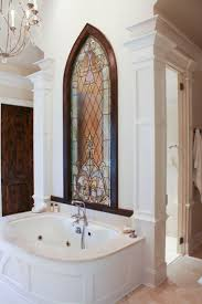 47 best bathroom stained glass images on pinterest stained glass