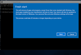 install windows 10 without bootc 3 ways to reinstall windows 10 without losing data