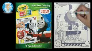 crayola color wonder thomas u0026 friends thomas the train speed color