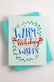 warmest wishes photo card favorite cards part iii christmas cards cards and etsy