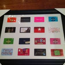 best gift cards to buy one of our basket raffle items giftcards displayed in a multi