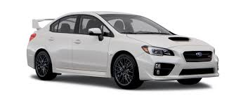 subaru black wrx 2017 subaru wrx sti updated with new safety features priced from