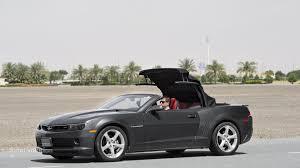 nissan 370z vs camaro ss 2014 chevrolet camaro rs convertible review autoevolution