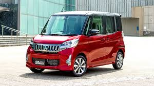mitsubishi ek wagon mitsubishi ek space custom u002702 2014 youtube