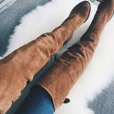 s knee boots on sale best 25 knee suede boots ideas on gray suede